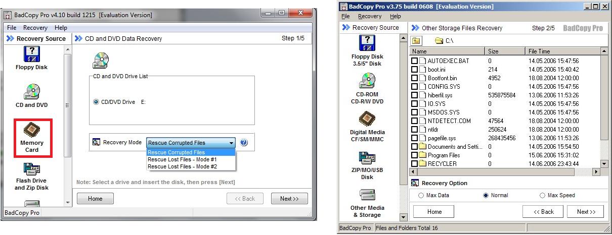 Відновлення MicroSD: Гід по поверненню втрачених даних