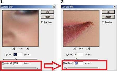Як зробити фотошоп особи – детальне керівництво по фотомакияжу