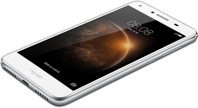 Огляд Huawei Honor 5a: смартфон на славу