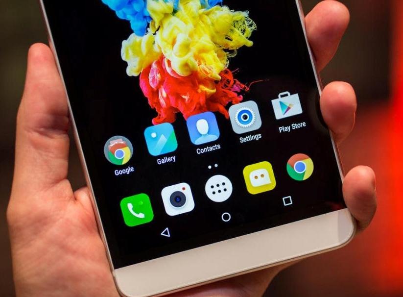 Смартфони з екраном 6 і більше: огляди 13 кращих моделей