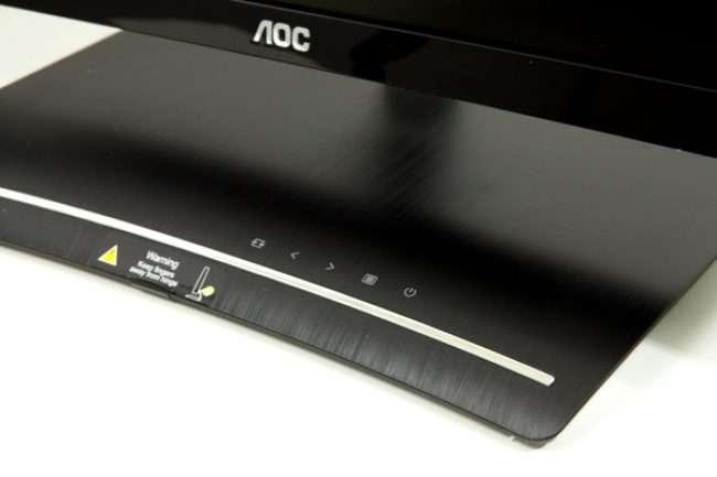 Огляд моніторів AOC: ТОП-5 з великою діагоналлю дисплеїв