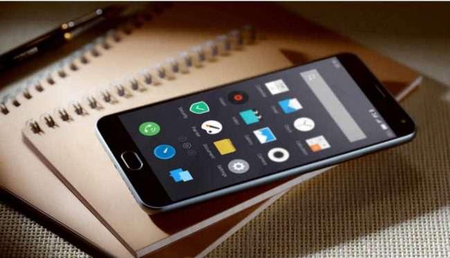 ТОП-10 кращих смартфонів 2018 року вартістю до 10000 рублів
