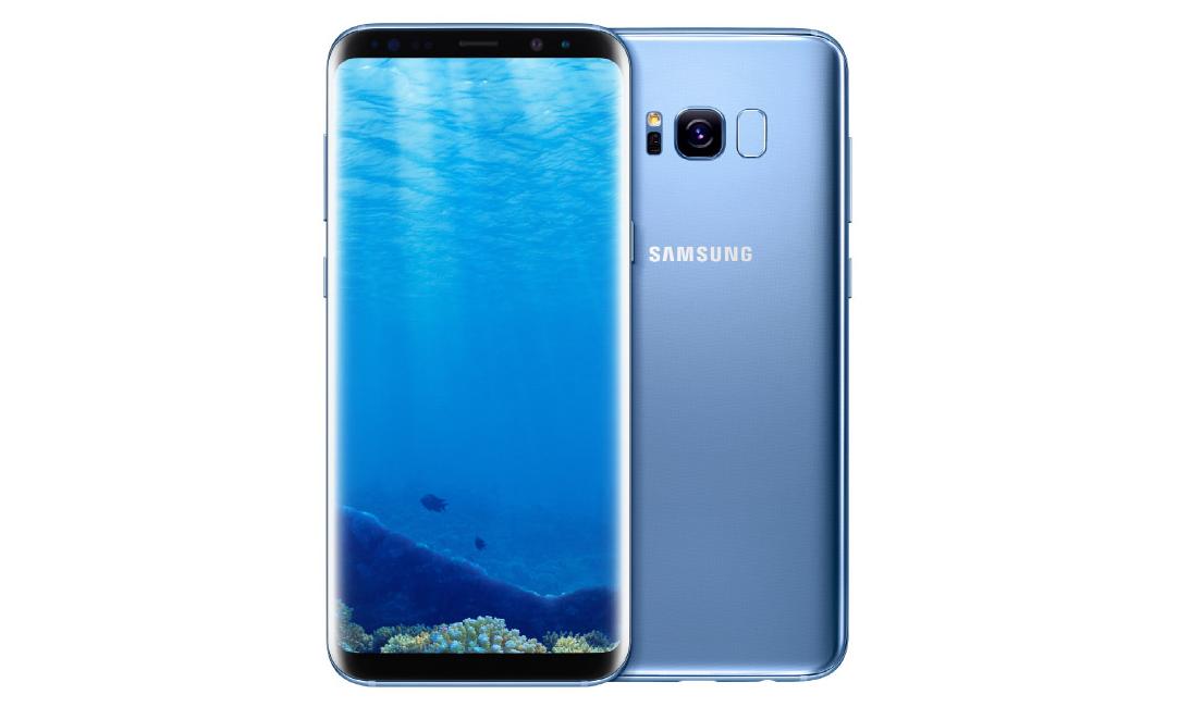 Samsung Galaxy S8 64 GB – продовжувачем добрих традицій