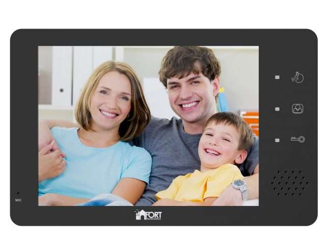 Відеодомофони для квартири з підключенням: Як вибрати кращий