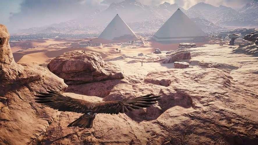 Assassins Creed 2018: [зриваємо завісу таємниці] над майбутнім нової частини серії
