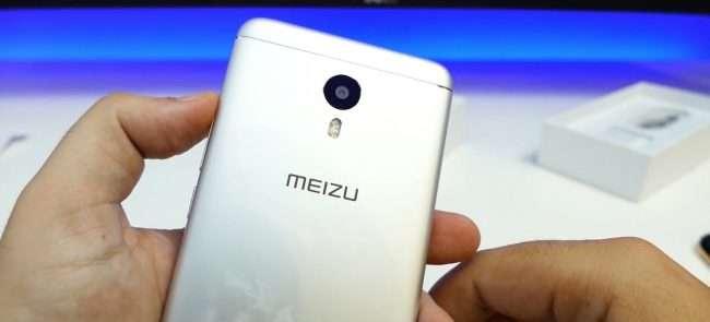 Огляд Meizu M5 Note 32Gb: Робота над помилками