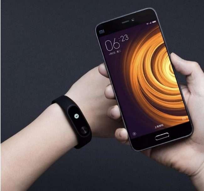 Інструкція Xiaomi Mi Band 2: фітнес-браслет для активних людей