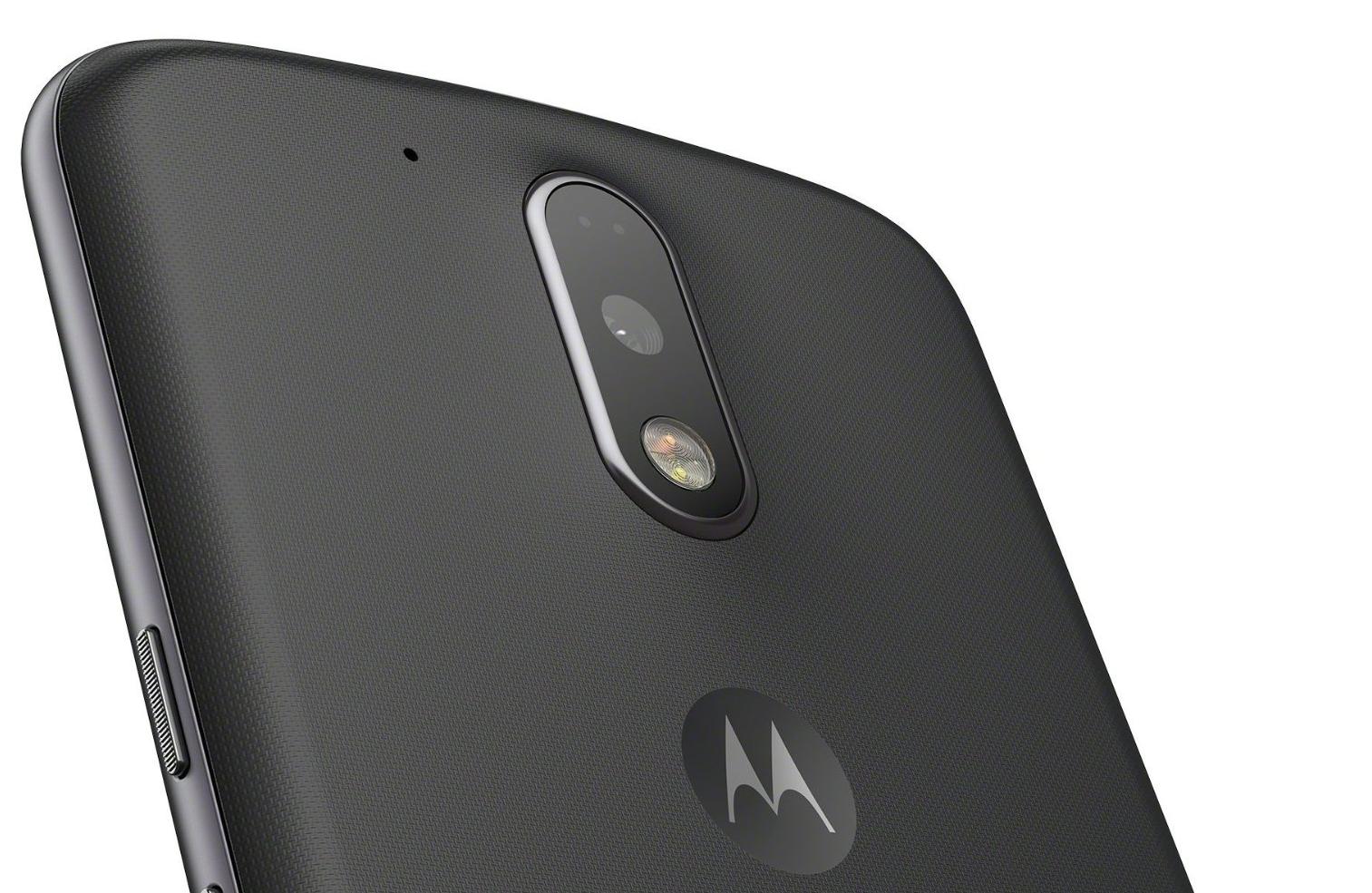 Motorola Moto G4 Plus – стильний і надійний [середняк]