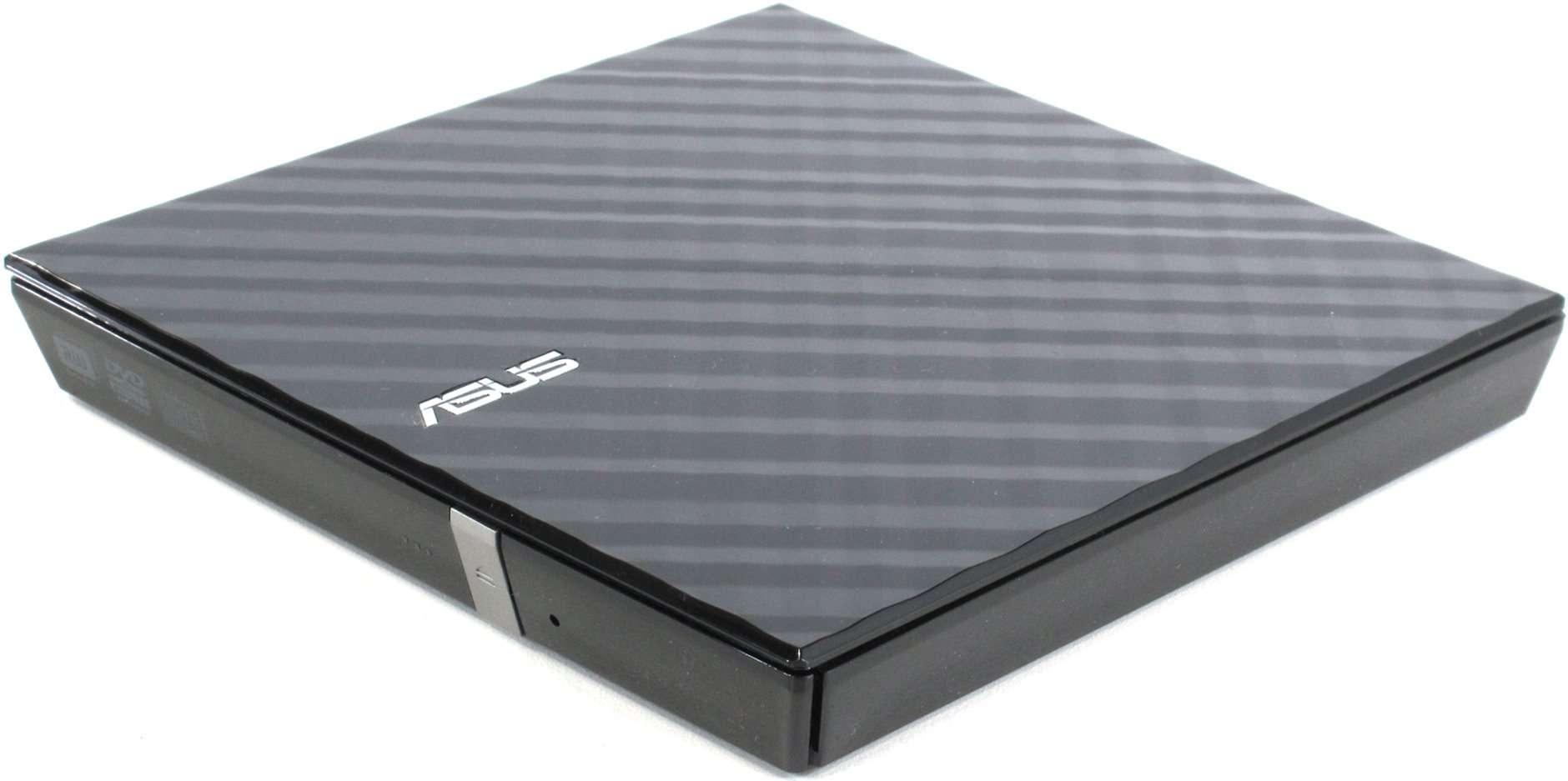 Зовнішній дисковод для ноутбука: особливості, популярні моделі