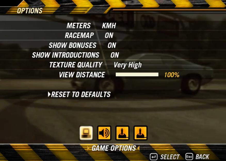 Ігри для керма з педалями на компютер: ТОП-10 кращих варіантів