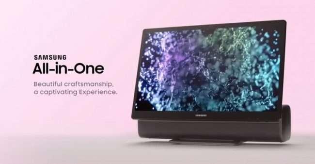 Моноблоки Samsung — ТОП-5 найбільш актуальних