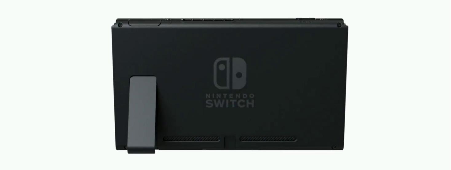 Nintendo Switch: докладний огляд гібридної ігрової консолі