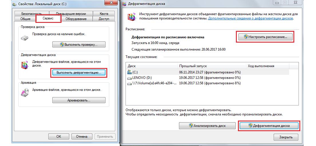 Збільшуємо продуктивність робочого столу для Windows Aero — докладна інструкція