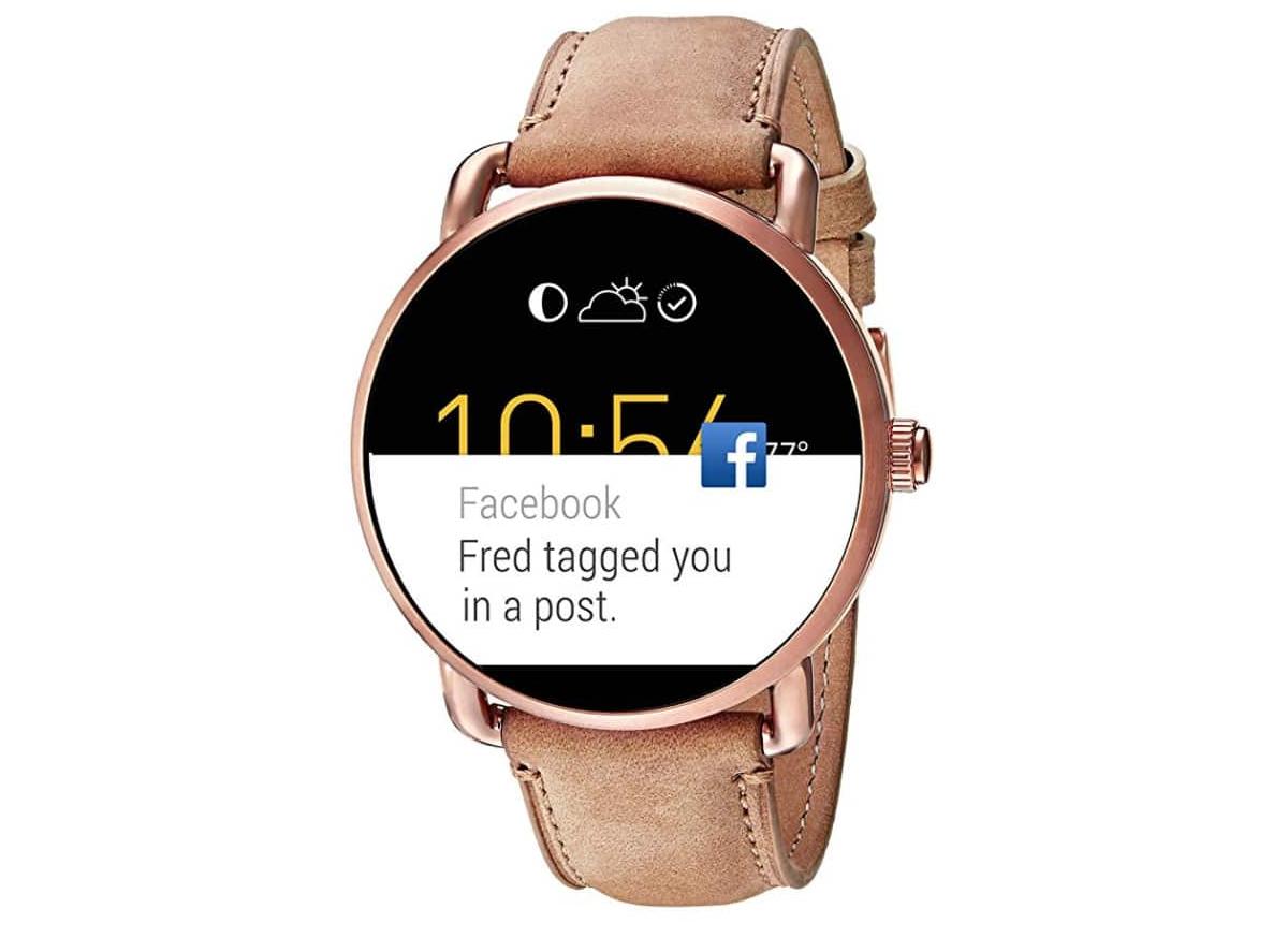 10 найбільш популярних моделей годин на Андроїд (Android) — докладний огляд