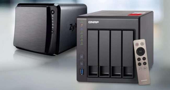 NAS накопичувачі: Все про «хмара» для зберігання файлів