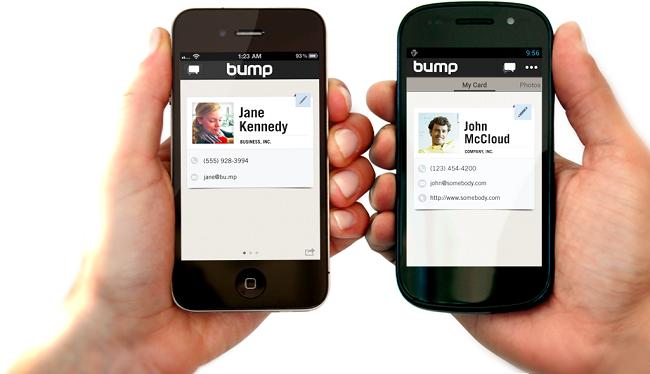 Як швидко перенести контакти з iphone на android — 4 простих способів