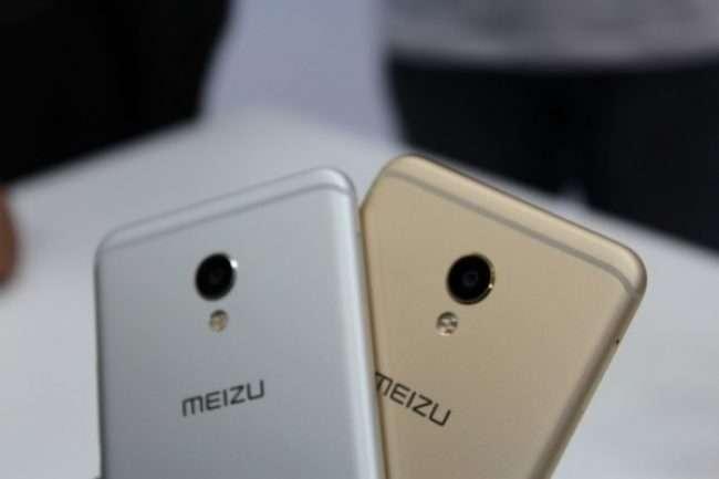Огляд Meizu M5S: Розкішний бюджетник