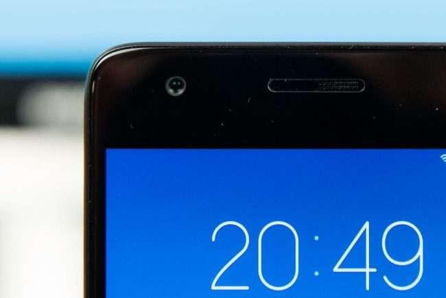 Огляд Lenovo ZUK Z2: смартфон для всіх