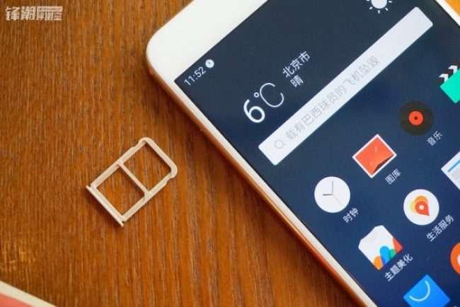 Огляд Meizu PRO 6 Plus: смартфон для найвимогливіших