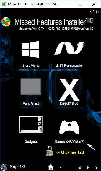 Стандартні ігри для Windows 10 — Як повернути улюблені програми?