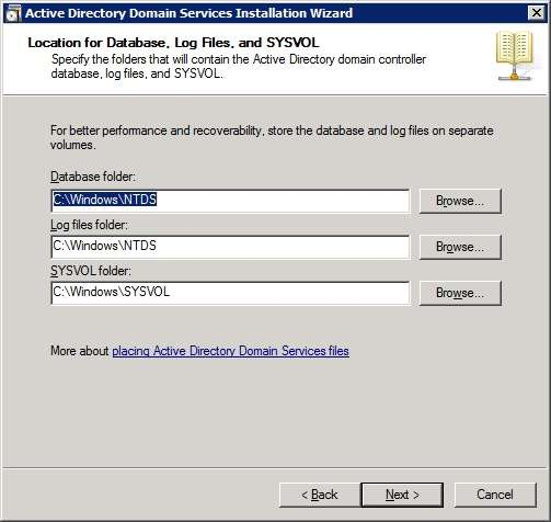 Active Directory для чайників