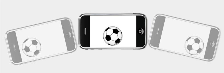 Акселерометр у телефоні: що це, принцип роботи, фото