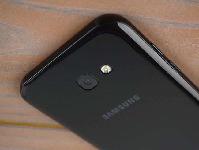 Глобальне оновлення: Огляд Samsung Galaxy серії A (2018) на прикладі А5