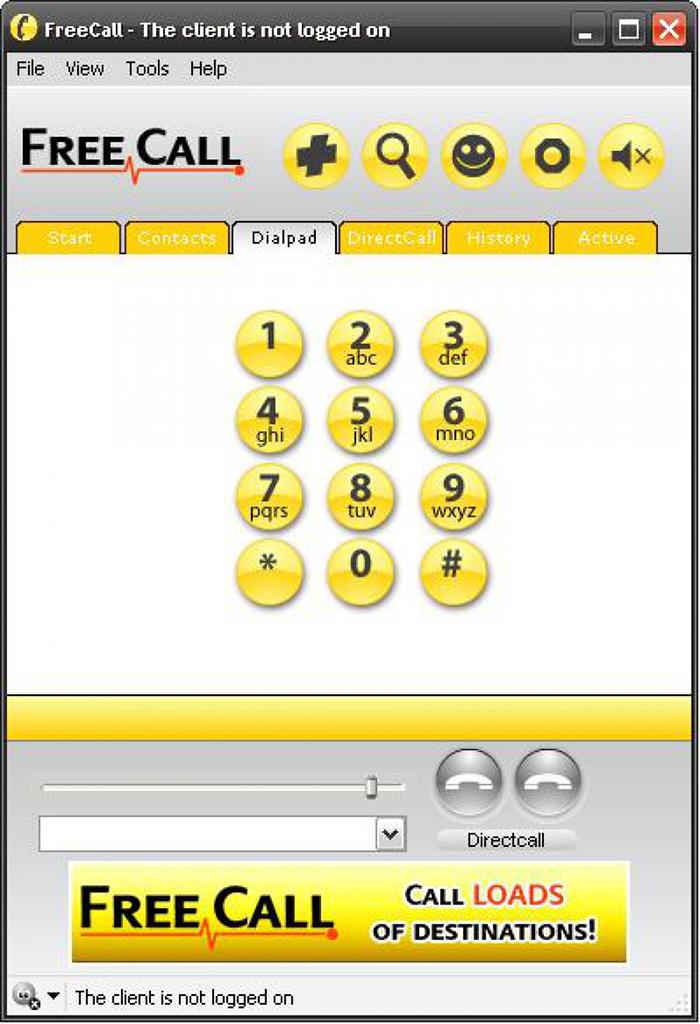 Безкоштовні дзвінки через інтернет на телефон: 7 кращих сервісів