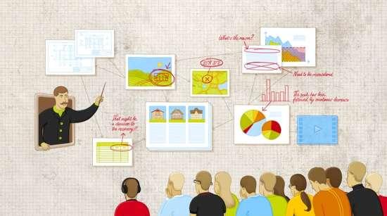 Блок схеми онлайн: як структурно представити інформацію?