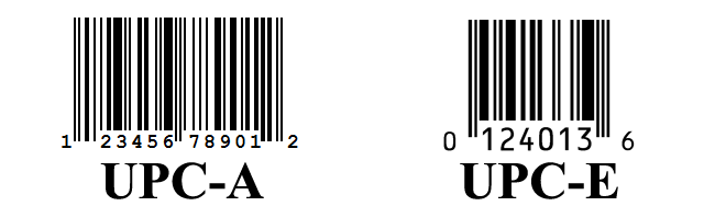 Генератор штрих-кодів онлайн. Як швидко створити штрих-код?