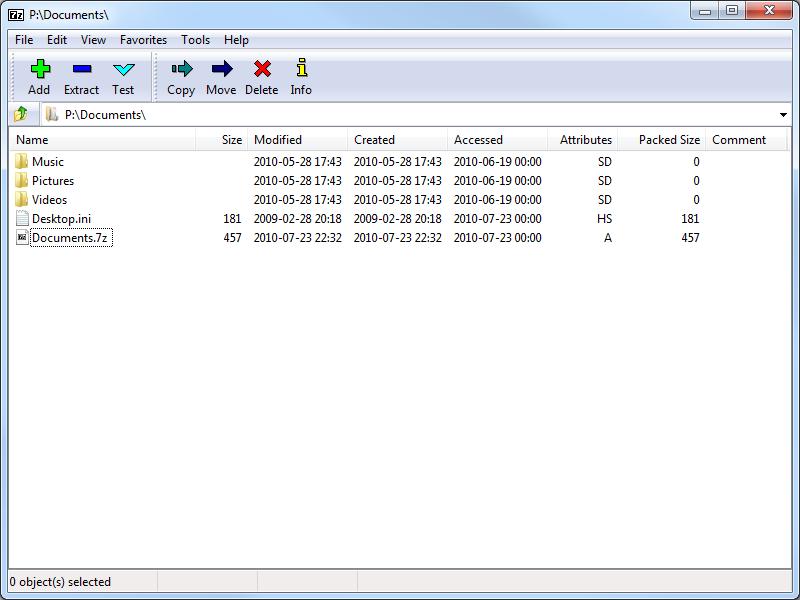 Як відкрити файл rar – всі можливі способи