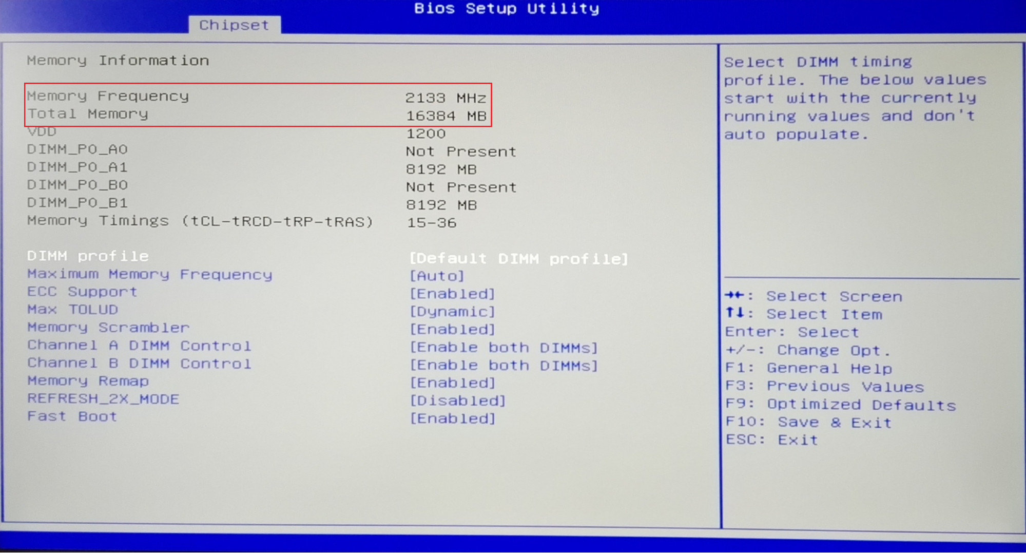 Як дізнатися, яка оперативна память стоїть в компютері або ноутбуці?