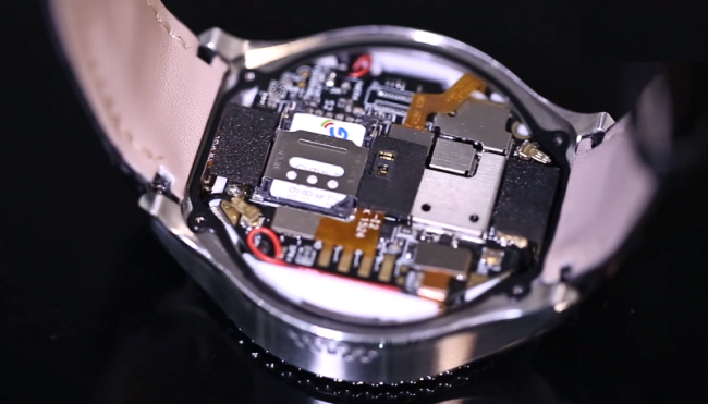 Як вибрати недорогі розумні годинник? Огляд новинки від IQI