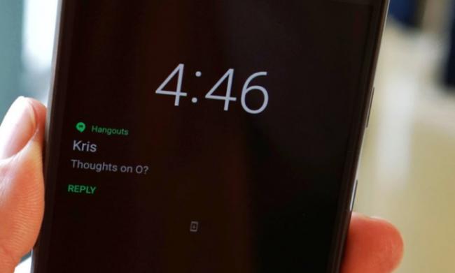 Android O 8.0: нововведення та особливості мобільної ОС