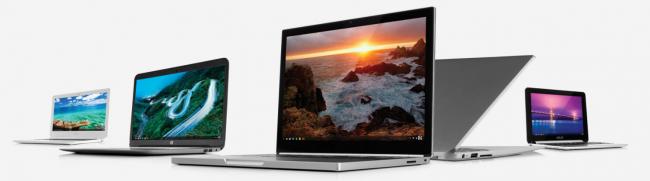 Samsung Chromebook 2: досвід використання Хромбука в 2018 році
