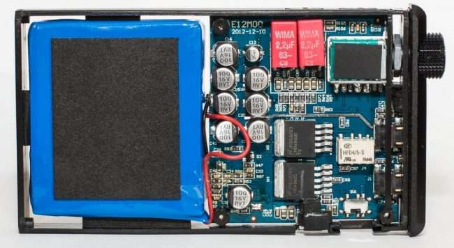 Огляд підсилювача FiiO E12: Покращуємо звук