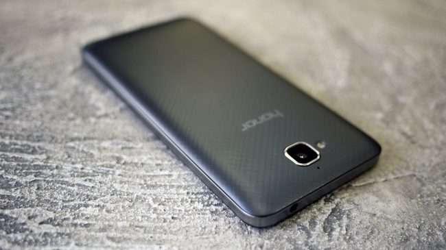 Огляд Huawei Honor 4c Pro: добротний середнячок