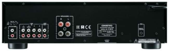 Огляд Onkyo A-9030: Бюджетний підсилювач для будинку