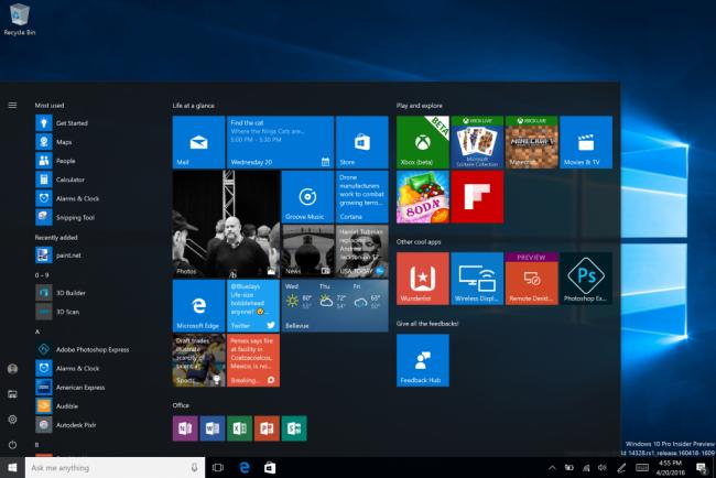 Яку операційну систему краще встановити на ноутбук?