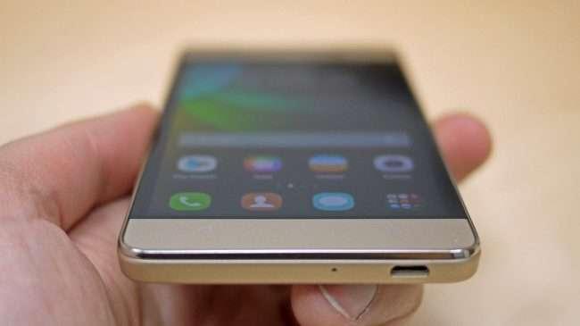 Огляд Huawei Honor 4C: бюджетний сюрприз