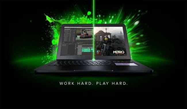 Створені для геймерів: Огляд ігрових ноутбуків 2018 року