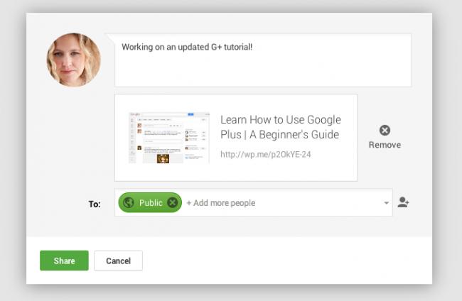 Що таке Google Plus: Керівництво для початківців