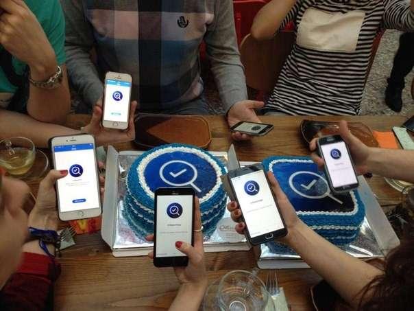 inSearchApp: створення мобільного додатка без досвіду, без грошей і ні разу не побачивши один одного вживу