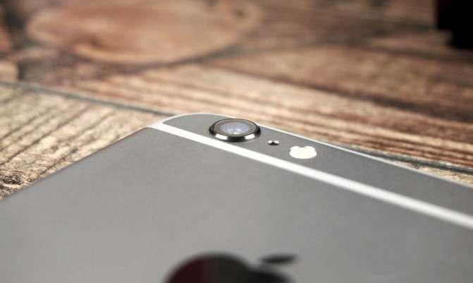 iPhone 6 plus фото великого яблука: у чому переваги моделі