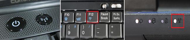 Як налаштувати вай фай на ноутбуці: дізнайся можливості свого компютера