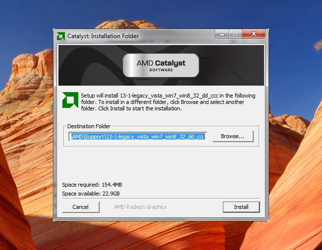 Як оновити драйвера відеокарти — OS Windows 7,8
