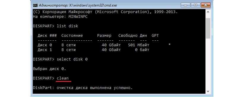 Як поміняти стиль розділів GPT на ноутбуці — Лайвхак