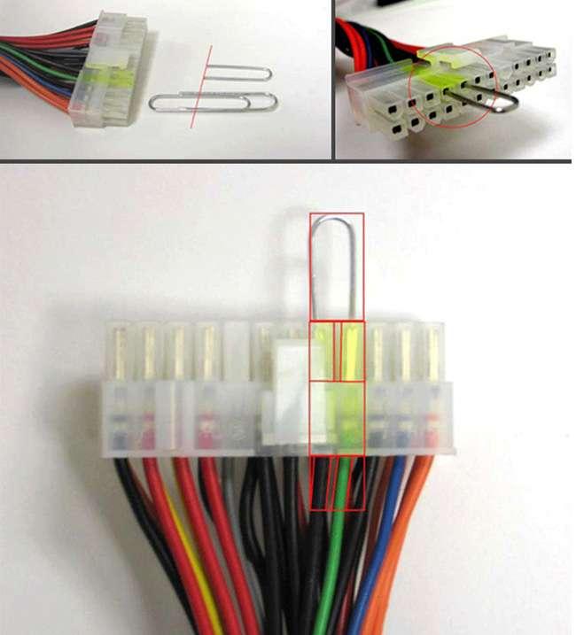 3 простих способи як перевірити блок живлення компютера