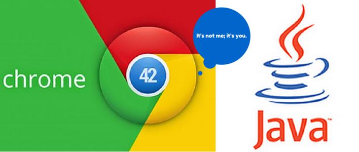 Як включити Java в Google Chrome — Повне керівництво