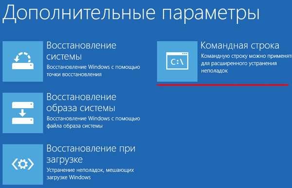 Як зайти в безпечний режим windows 8 — 4 простих способів
